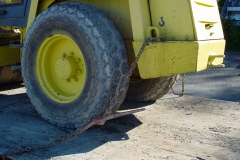 Cepi na traktor