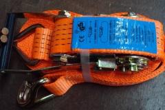 Оранжевый ремень (1)