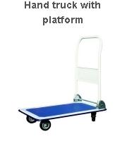 hand-truck-with-platform