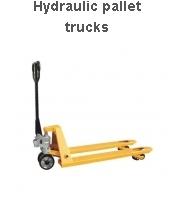 hydraulic-pallet-trucks